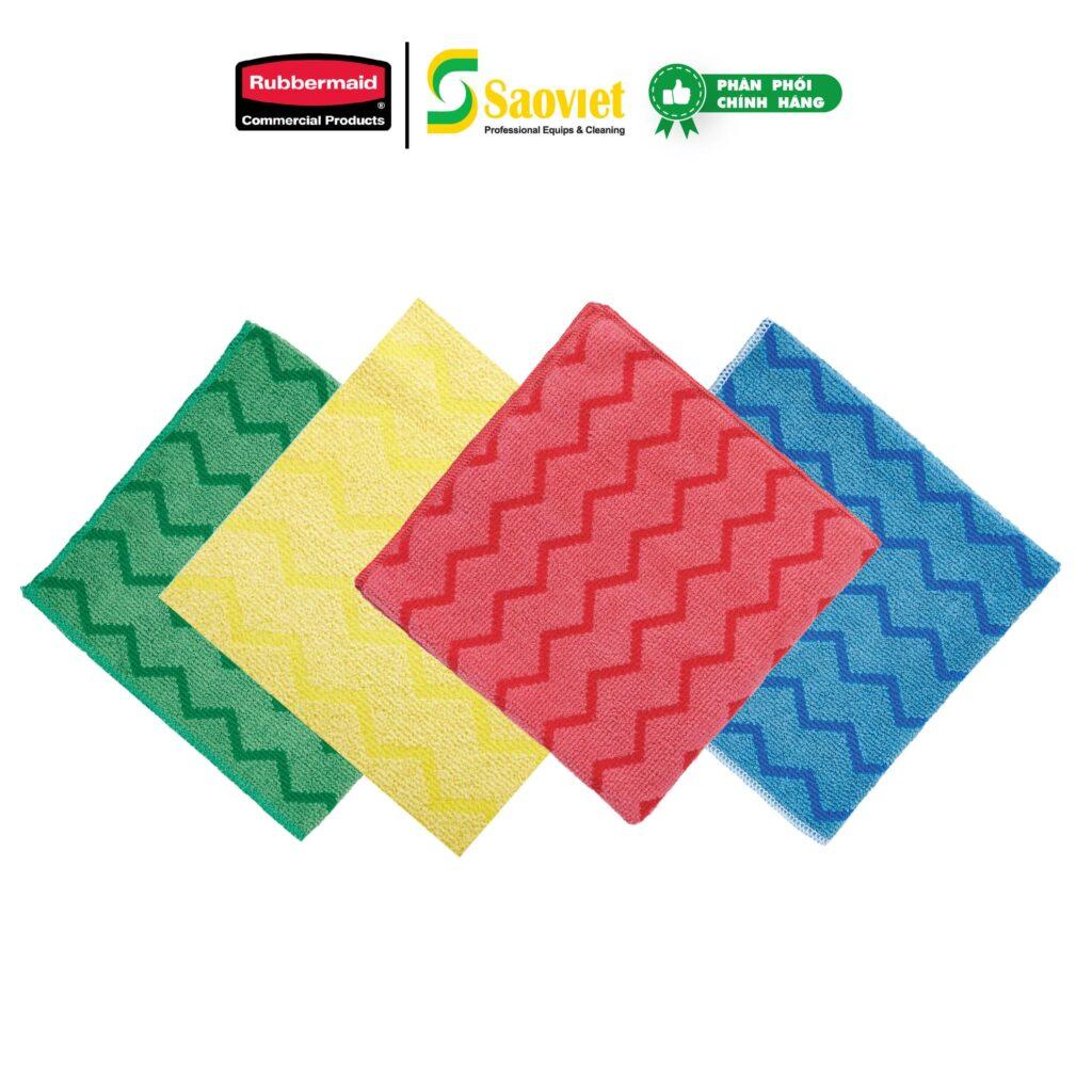 khăn lau light microfiber
