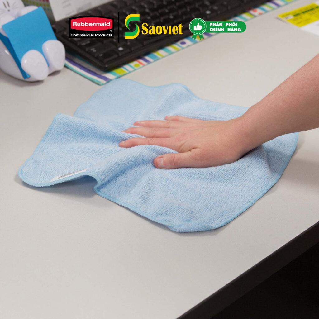 bộ khăn vệ sinh nhà cửa