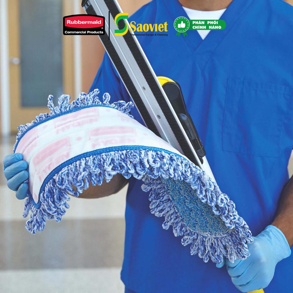hổi lau sàn vệ sinh công nghiệp