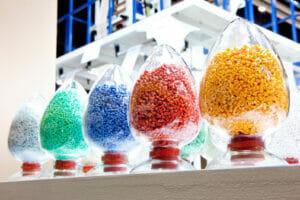 nhựa LDPE ứng dụng trong đời sống